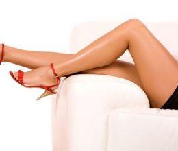 25 советов, как добиться стройности ног за неделю