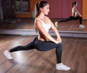 8 упражнений для идеальных икр