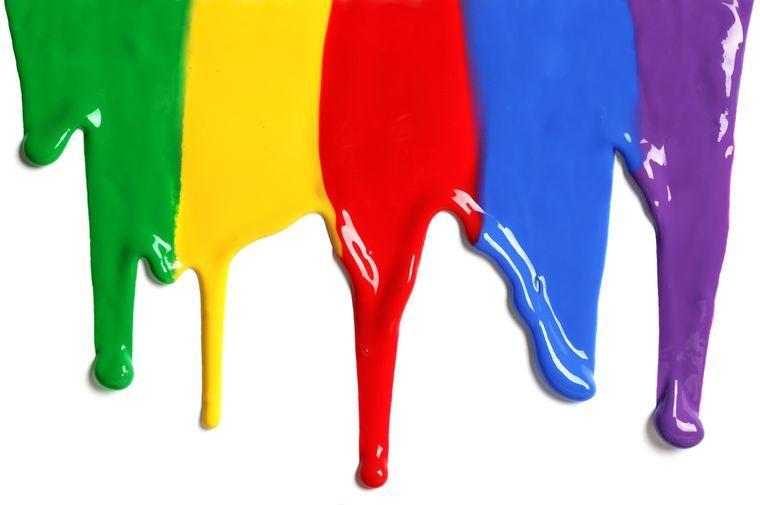 цвета вызывающие аппетит