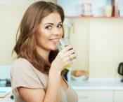 9 признаков нехватки воды в организме