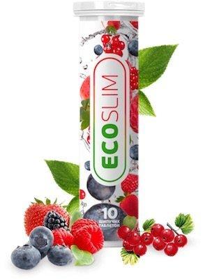 жиросжигатель eco slim отзывы