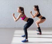 13 эффективных упражнений для ягодиц