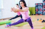 7 простых упражнений для ягодичных мышц