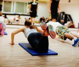 11 тренировок высокой интенсивности (XHIT), которые стоит попробовать