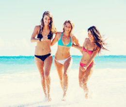 20 простых и эффективных способов подготовиться к пляжному сезону