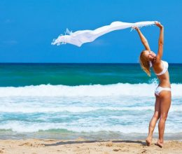 8 быстрых и эффективных способов похудеть к лету