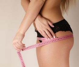 8 эффективных способов похудеть в бедрах