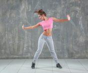 8 видов танцев, которые помогают сбросить вес