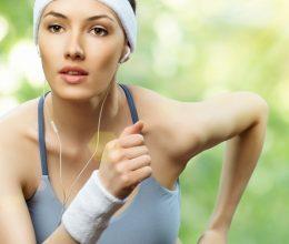 7 полезных свойств бега
