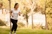 7 причин начать бегать трусцой для похудения