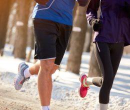 7 лучших для похудения видов спорта, которыми можно заниматься вдвоем
