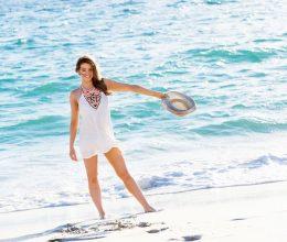 8 простых способов похудеть в летнее время