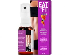 Eat for Fit
