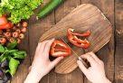 7 полезных продуктов, которые можно добавлять в салат