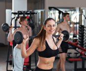Интервальные тренировки для похудения