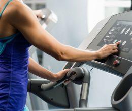 Кардио упражнения для похудения