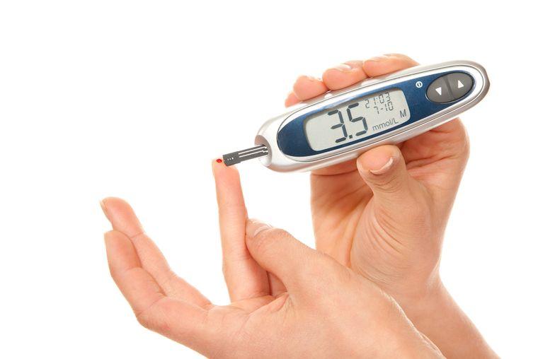 низкий уровень сахара в крови