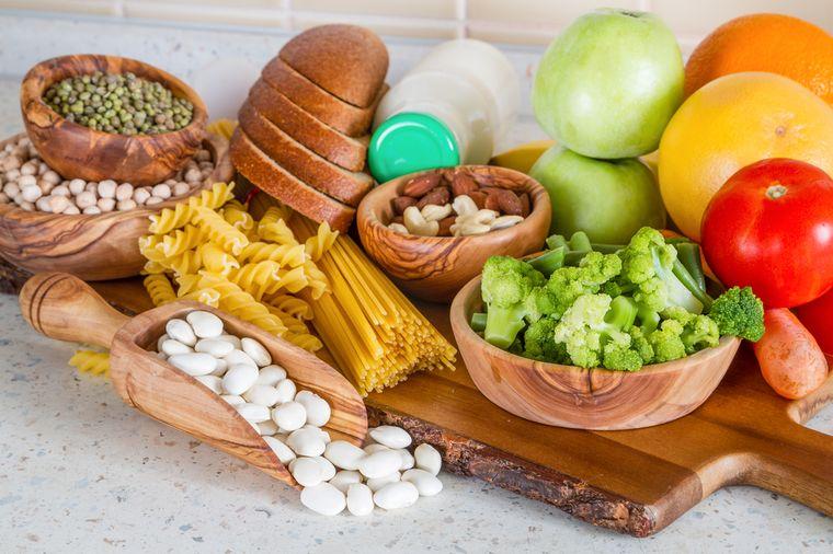 продукты для безбелковой диеты