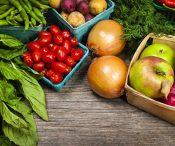7 продуктов, помогающих избавиться от жира на животе