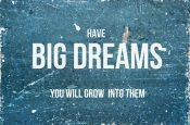 10 вдохновляющих цитат Джиллиан Майклз