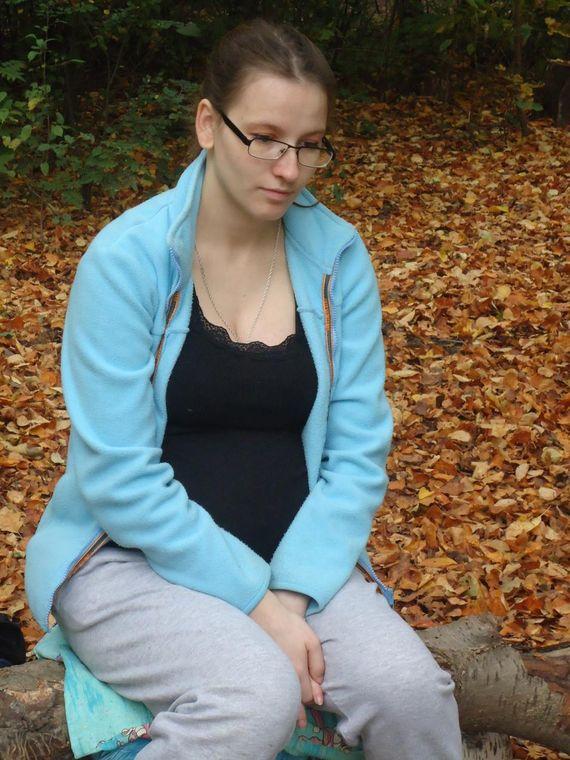 Татьяна, 23 года, избавилась от 12 кг