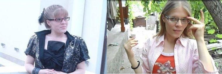 Алена, 27 лет, похудела на 11 кг