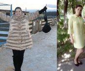 Алиса, 33 года, избавилась от 15 кг
