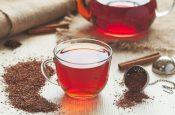 7 полезных свойств чая ройбуш