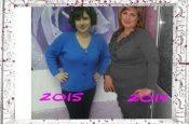 Елена, 39 лет, избавилась от 16 кг