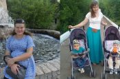 Евгения, 30 лет, избавилась от 10 кг
