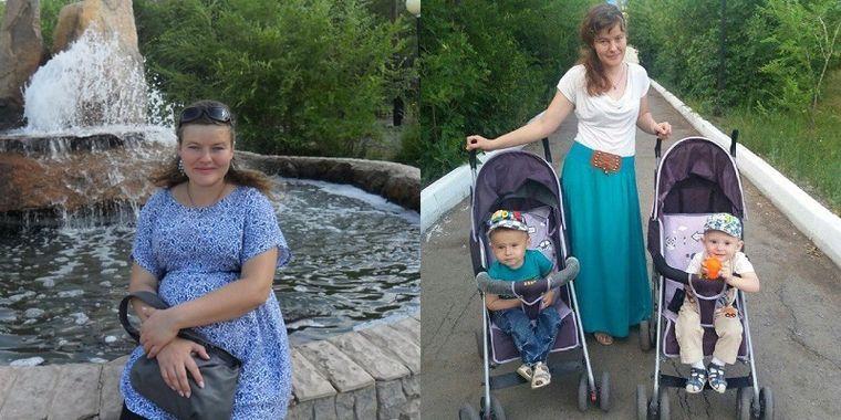 Евгения, 30 лет, похудела на 10 кг