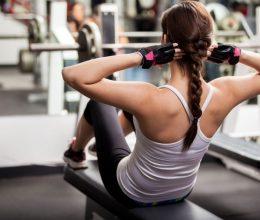 50 способов избавиться от излишков жира на животе