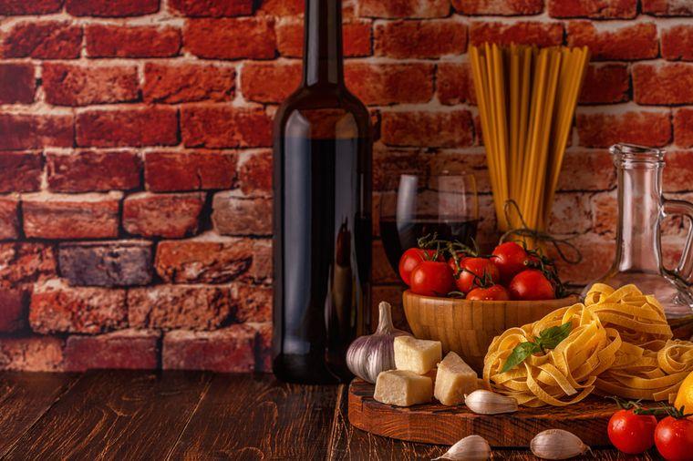 критские продукты