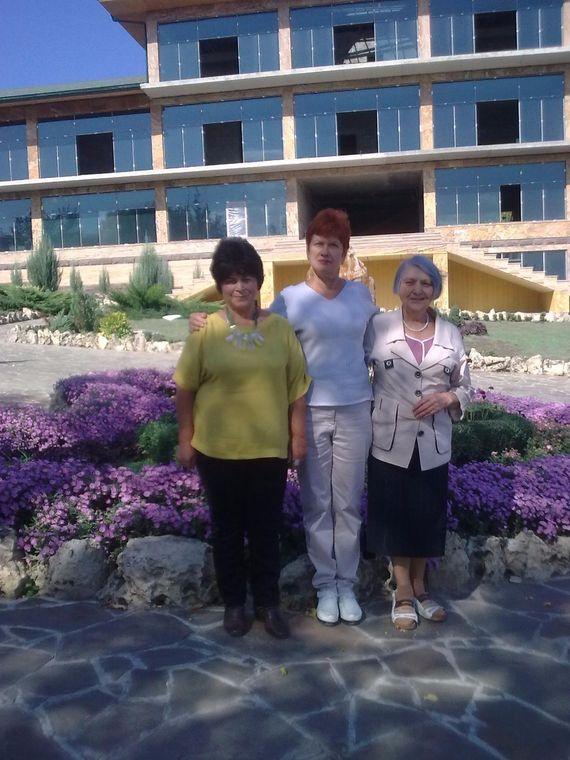 Людмила, 67 лет, избавилась от 16 кг