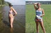 Полина, 33 года, избавилась от 6 кг