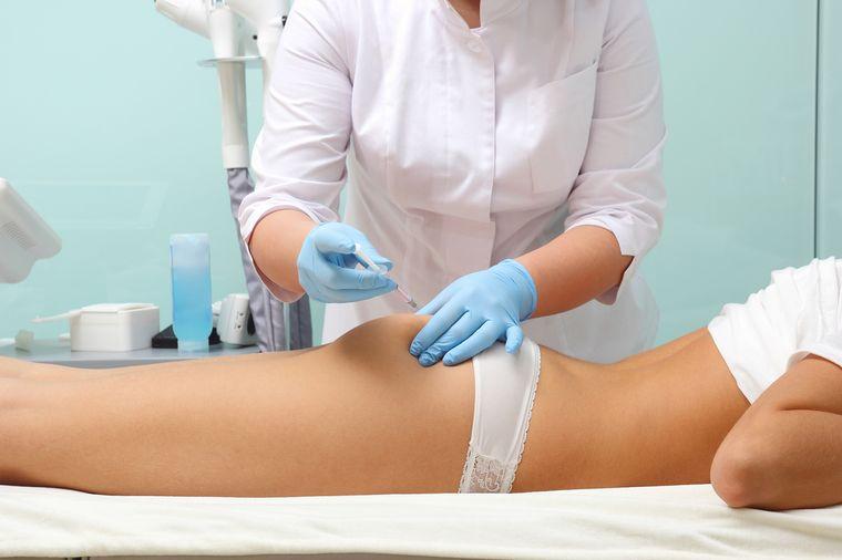 процедура мезотерапии