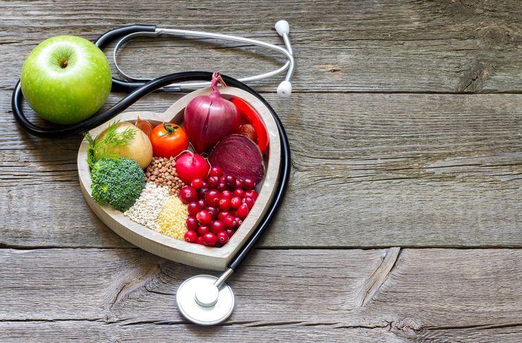 продукты для холестериновой диеты
