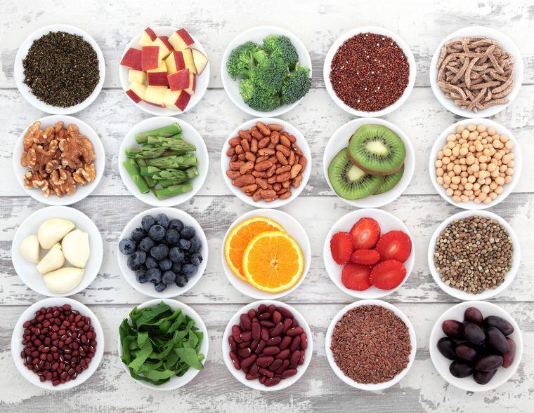 продукты для подготовки к детокс-диете
