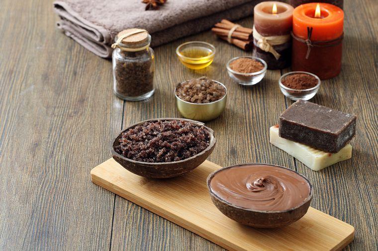 шоколад для обертываний