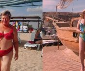 Татьяна, 56 лет, избавилась от 12 кг