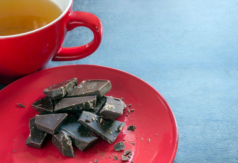 Шоколадная диета на 7 дней результаты отзывы