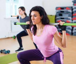 7 лучших упражнений против целлюлита на ягодицах