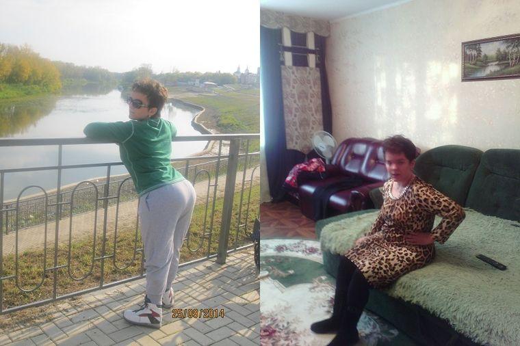 Валерия, 21 год, похудела на 25 кг