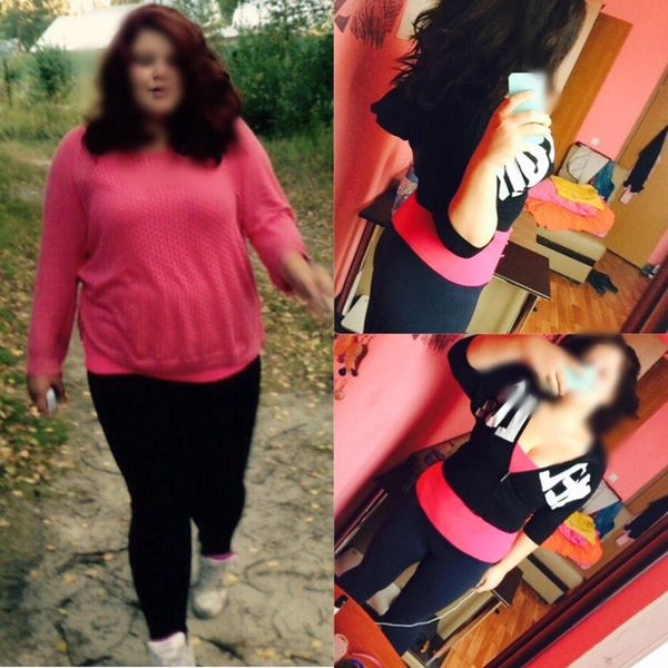 как похудеть без бега дома
