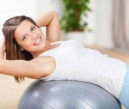Топ-7 способов привести в тонус мышцы пресса в домашних условиях