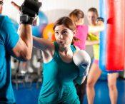 11 причин научиться драться