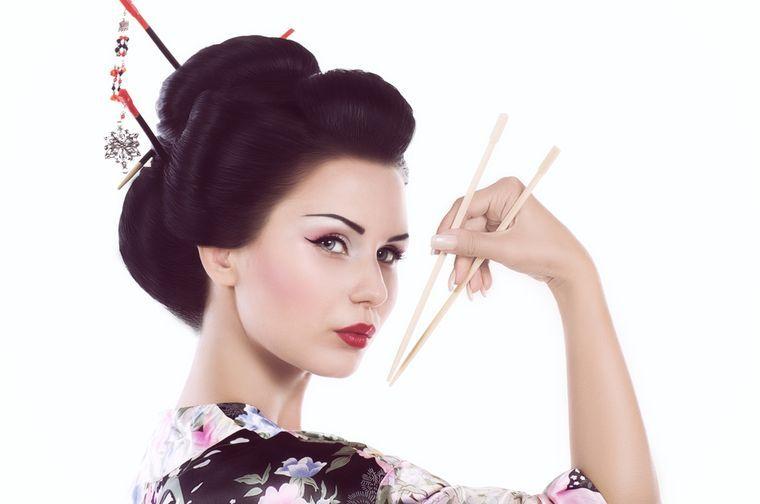 Диета гейши для похудения, меню, отзывы и результаты