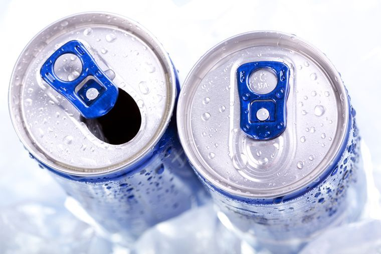 thesis on energy drinks