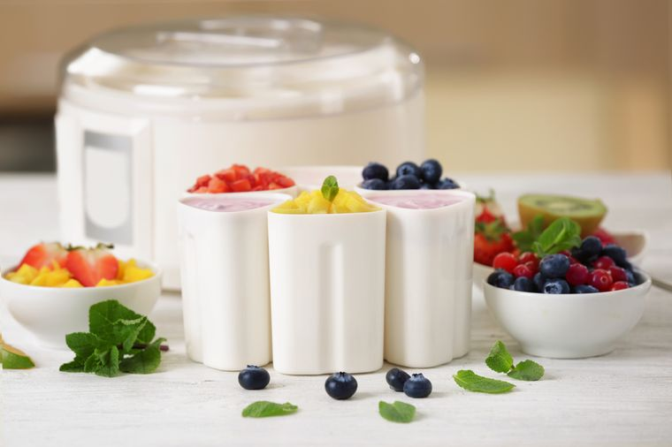 йогуртница