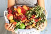 Осенняя диета